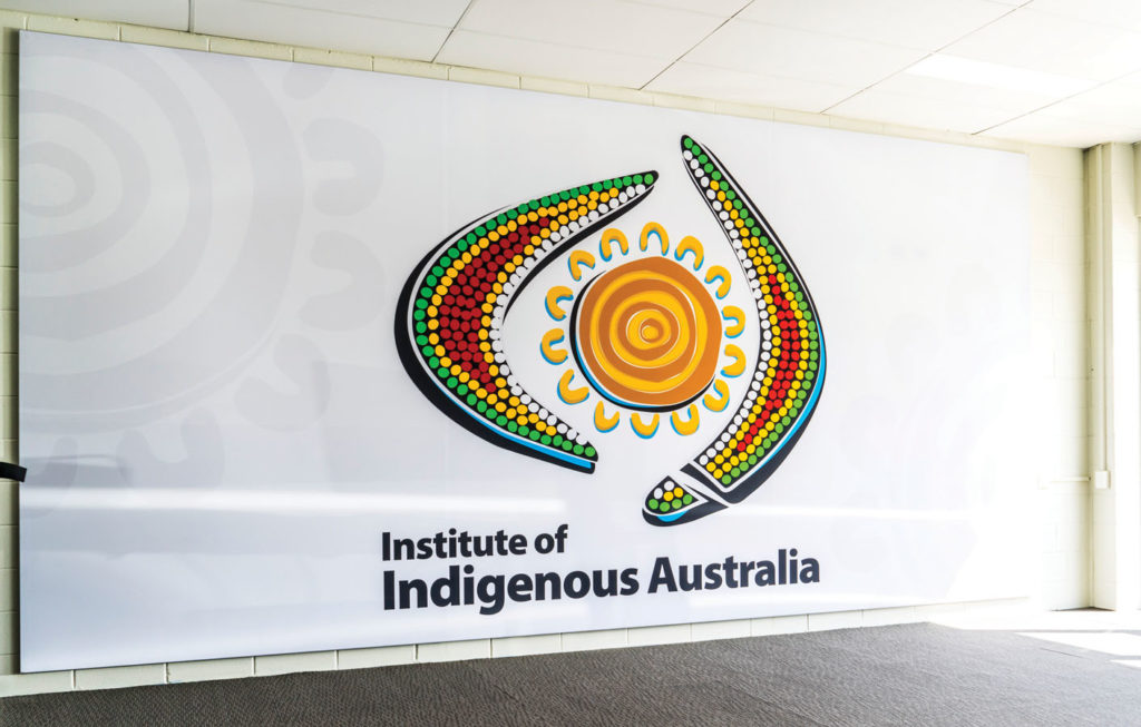 Institute of Indigenous Australia_Banner