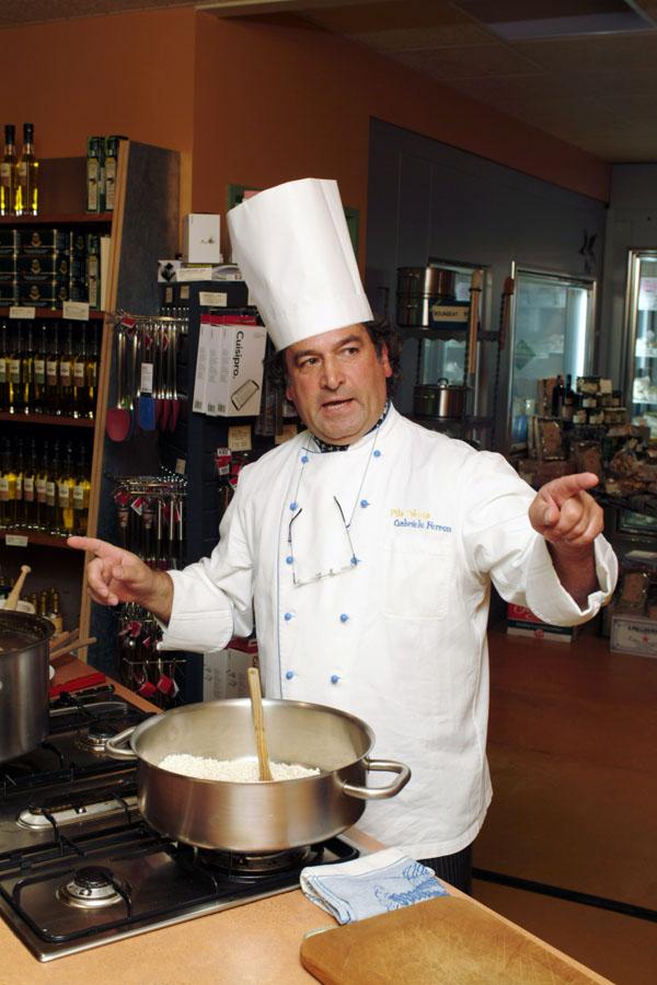 International-Chef