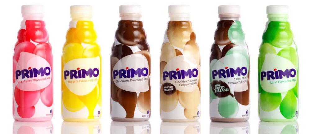 Primo Bottles