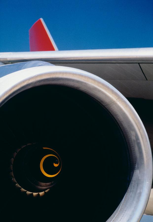 Qantas Lonreach