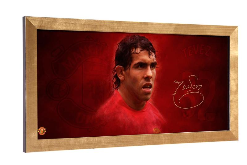 Red Metal - Tevez_metallic